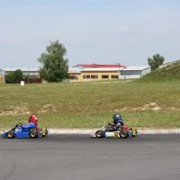 Fotogalerie ze závodů 1 33