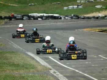 14. -15. 06. 2014 Pohár Autoklubu České Republiky (Karting Cup) P 02