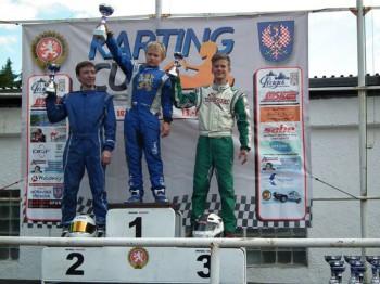 14. -15. 06. 2014 Pohár Autoklubu České Republiky (Karting Cup) P 04
