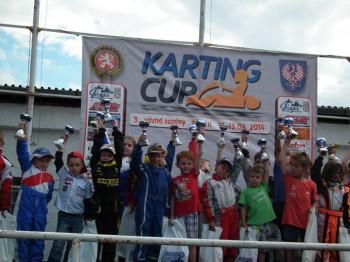 14. -15. 06. 2014 Pohár Autoklubu České Republiky (Karting Cup) P 05