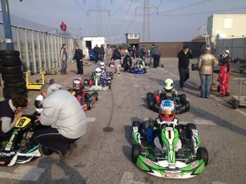 18. - 19.04.2014 Mezinárodní podnik - Open Cup - Bruck 03