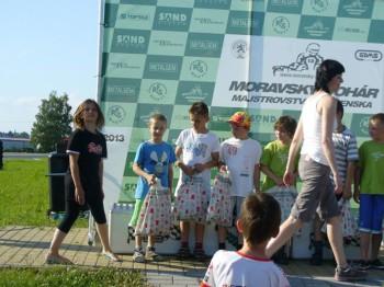2. závod Mistrovství Slovenské republiky ve Vysokém Mýtě 2014 01