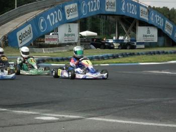 25.-27. 07. 2014 Karting Cup Sosnová 04