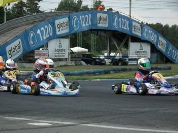 25.-27. 07. 2014 Karting Cup Sosnová 05