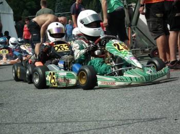 25.-27. 07. 2014 Karting Cup Sosnová 06