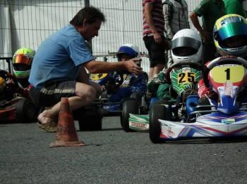 25.-27. 07. 2014 Karting Cup Sosnová 07