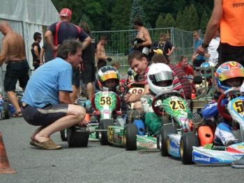 25.-27. 07. 2014 Karting Cup Sosnová 09