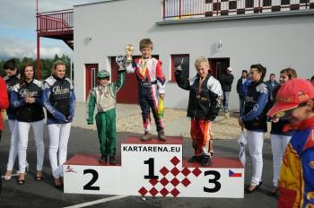 Cheb - Mistrovství ČR 2011 15