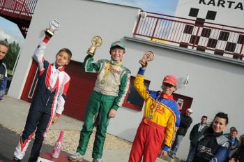 Cheb - Mistrovství ČR 2011 18
