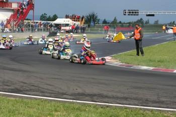 Cheb - Mistrovství ČR 2011 34
