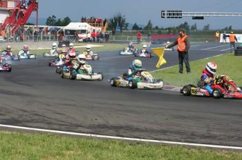 Cheb - Mistrovství ČR 2011 35