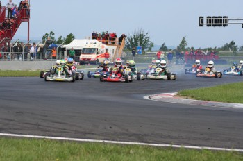 Cheb - Mistrovství ČR 2011 36
