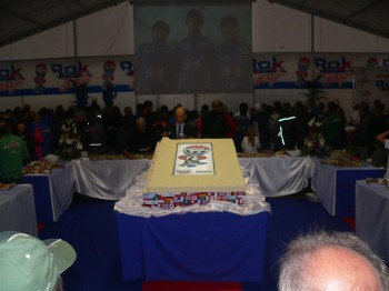 Itálie - světové finále ROK CUP 2011 07