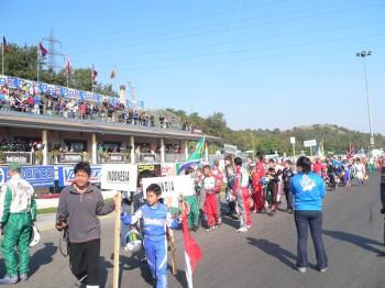 Itálie - světové finále ROK CUP 2011 21