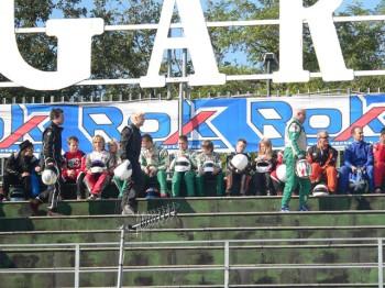 Itálie - světové finále ROK CUP 2011 36