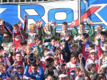 Itálie - světové finále ROK CUP 2011 43