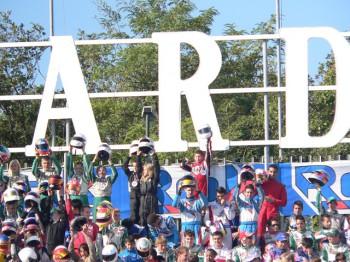 Itálie - světové finále ROK CUP 2011 46