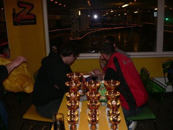 Mistrovství ČR v halových závodech 22.04.2012 01