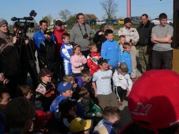 Sosnová - Karting Cup 2011 01