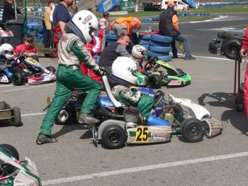 Sosnová - Karting Cup 2011 05