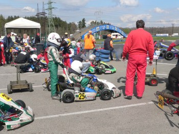 Sosnová - Karting Cup 2011 06