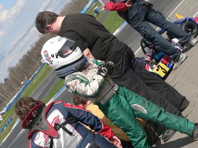 Sosnová – Karting Cup 2011 09