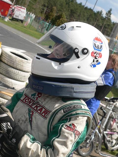Sosnová – Karting Cup 2011 11