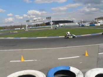 Sosnová - Karting Cup 2011 14