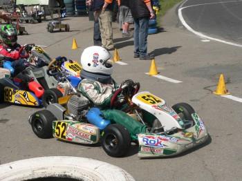 Sosnová - Karting Cup 2011 15
