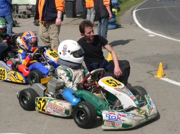 Sosnová - Karting Cup 2011 16