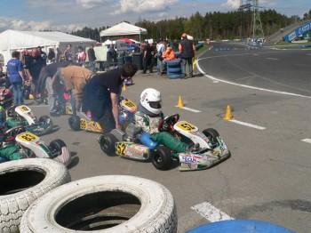 Sosnová - Karting Cup 2011 19