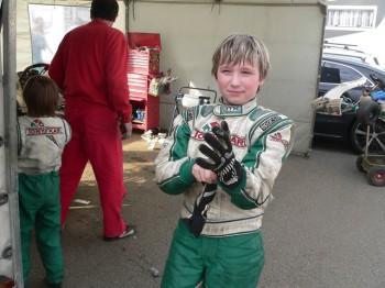 Sosnová - Karting Cup 2011 21