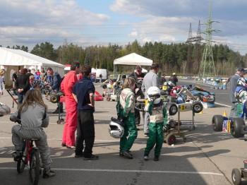 Sosnová - Karting Cup 2011 23