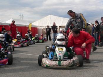 Sosnová - Karting Cup 2011 25