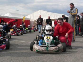 Sosnová - Karting Cup 2011 26
