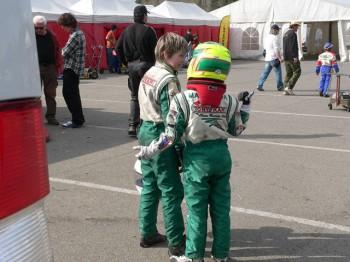 Sosnová - Karting Cup 2011 27