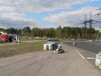 Sosnová - Karting Cup 2011 28