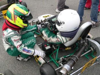 Sosnová - Karting Cup 2011 33