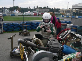 Sosnová - Karting Cup 2011 34