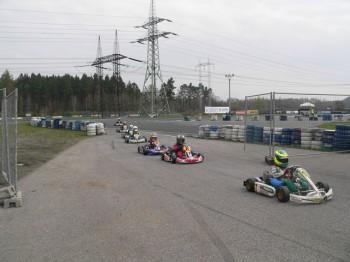 Sosnová - Karting Cup 2011 35