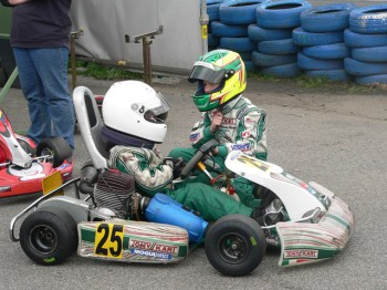 Sosnová - Karting Cup 2011 38