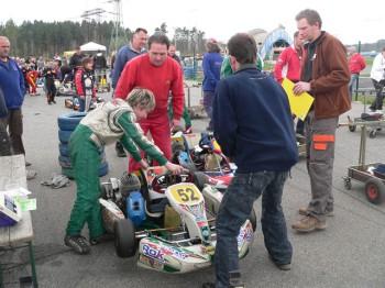 Sosnová - Karting Cup 2011 40
