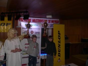 Vyhlášení výsledků Moravského poháru 2011 06