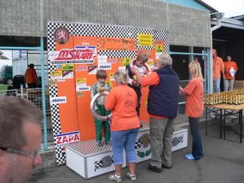 Vysoké Mýto - Karting Cup 2011 01
