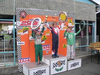 Vysoké Mýto - Karting Cup 2011 03