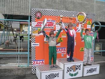 Vysoké Mýto - Karting Cup 2011 04