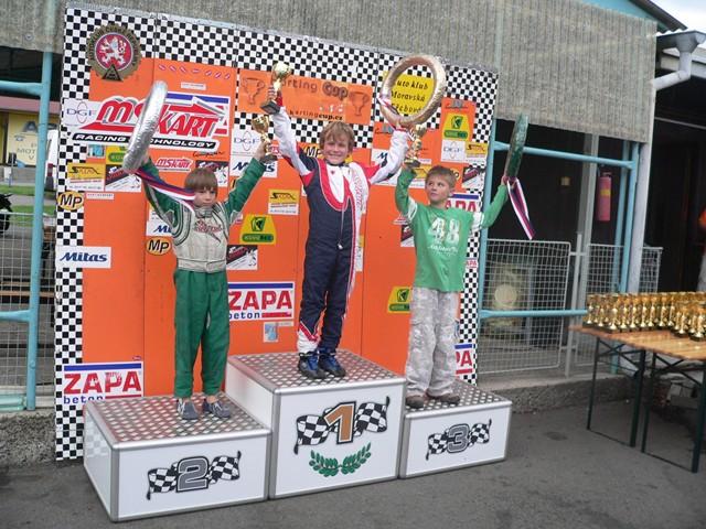 Vysoké Mýto – Karting Cup 2011 05