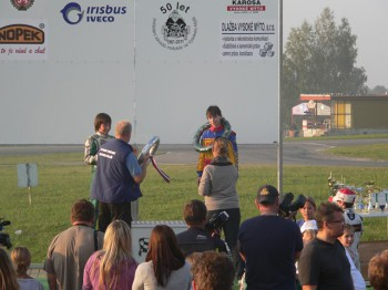 Vysoké Mýto - Mistrovství ČR 2011 04