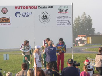 Vysoké Mýto - Mistrovství ČR 2011 06