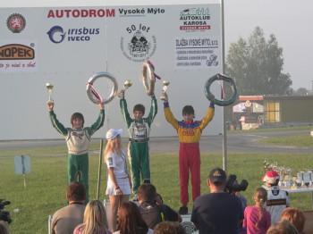 Vysoké Mýto - Mistrovství ČR 2011 07